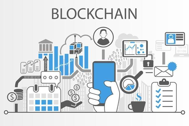 Gartner predicts that blockchain will add $176 billion in business value by 2025, and $3.1 trillion by 2030. Photo: Courtesy IBM