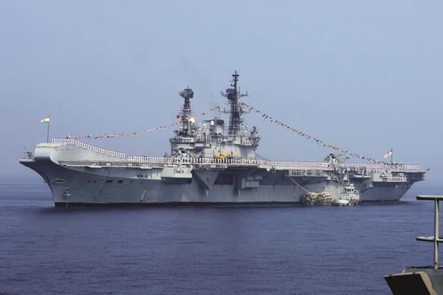 Under the joint venture, Hindustan Shipyard and Hyundai Heavy Industries expect to construct five-fleet support ships at an investment of Rs9,500 crore. Photo: Mint