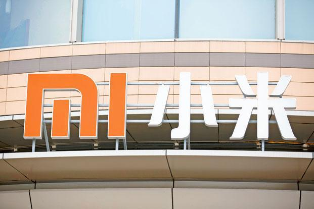 Xiaomi sold 3.5 million units of its latest Mi Band 2 in the quarter ended 30 June, according to figures from IDC quoted by Xiaomi. Photo: Bloomberg