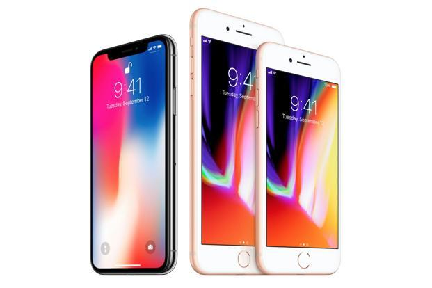 The iPhone 8 and 8 Plus will be available in India from 29 September. The iPhone X, which brings more new features to the table, will be available from 3 November.