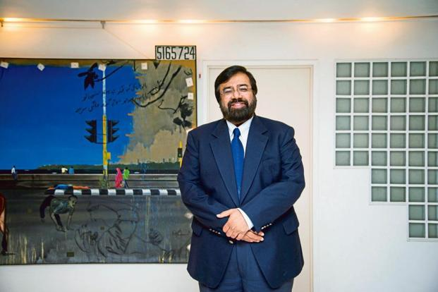 Harsh Goenka. Photo: Aniruddha Chowdhury/Mint