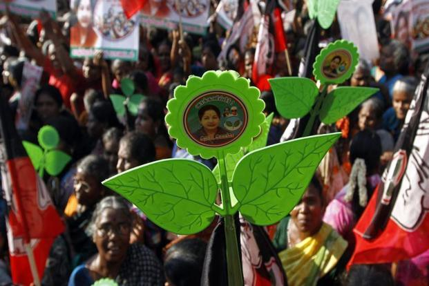 Decide on AIADMK poll symbol before Oct 31