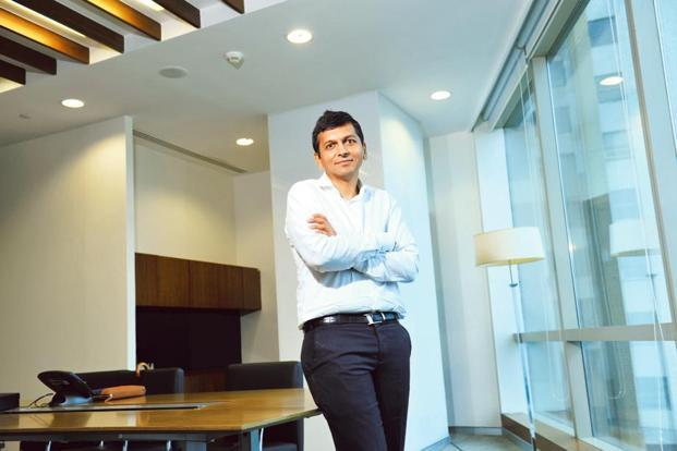 Abhishek Lodha, managing director, Lodha Developers. Photo: S Kumar/Mint.