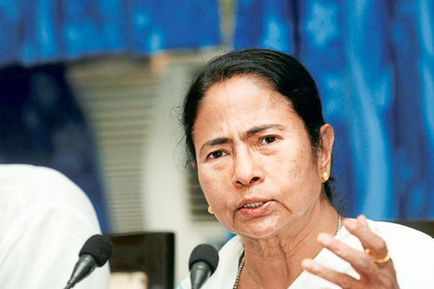 West Bengal chief minister Mamata Banerjee. West Bengal government is also said to have decided that the state will advance Rs120 crore to help BAPL repay outstanding loans.  Photo: Indranil Bhoumik/Mint