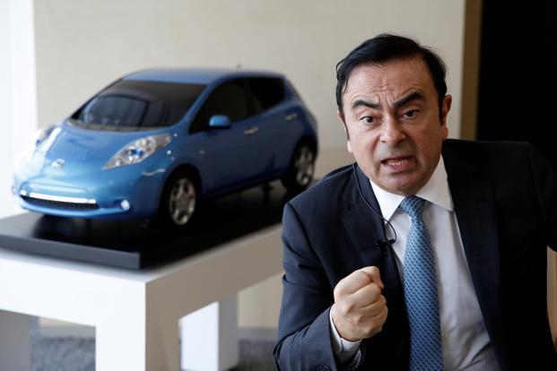Renault-Nissan-Mitsubishi Will Launch 12 Zero Emission Vehicles By 2020