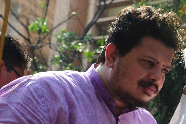 West Bengal state secretariat had decided to expel Ritabrata Banerjee on Wednesday, two days after he slammed the party in a television interview. Photo: HT
