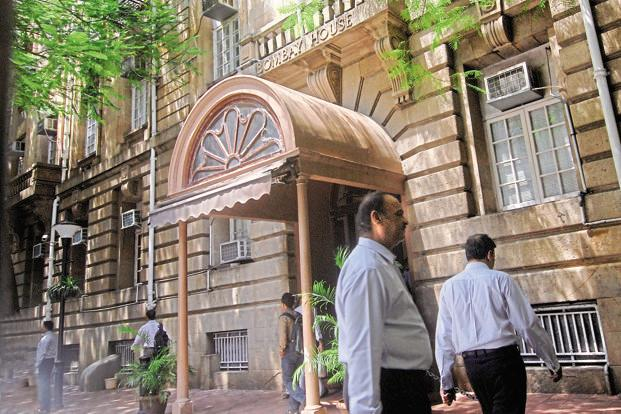 A file photo of Bombay House, the headquarters of Tata Sons. The Tata group holding firm has proposed in a notice to shareholders to convert from a public limited company to a private limited one.