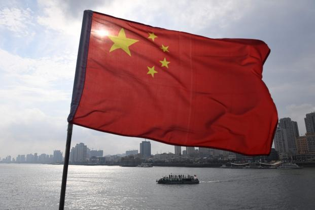 Australia is the most China-dependent economy in the developed world and two-way trade between the two countries is worth more than A$155 billion ($124 billion). Photo: AFP