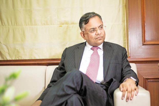 Tata Sons seeks shareholders' approval to amend voting rights