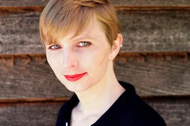 The Harvard Kennedy School of government had announced on Wednesday that it had invited Chelsea Manning to be a visiting fellow and speak at a forum. Photo: Reuters
