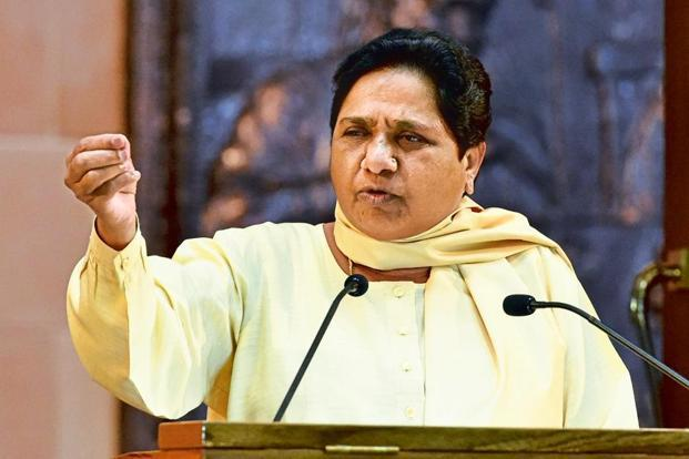 Situation in country worse than Emergency: Mayawati