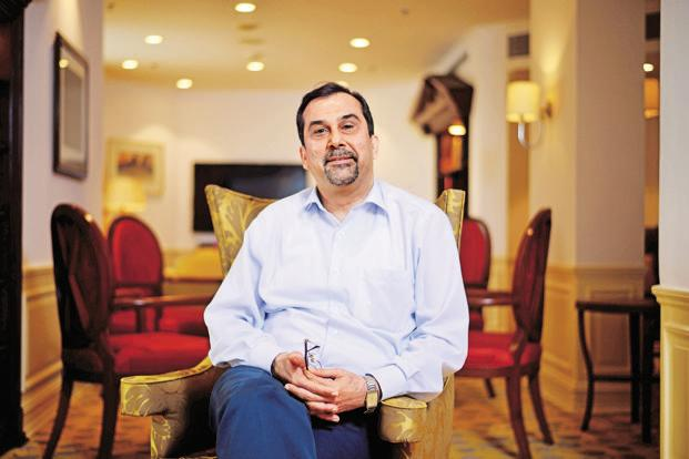 Itc Ceo Executive Director Sanjiv Puri File Photo Pradeep Gaur Mint