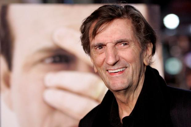 "Harry Dean Stanton's final on-screen role can be seen in the upcoming film ""Lucky."" Photo: Reuters"