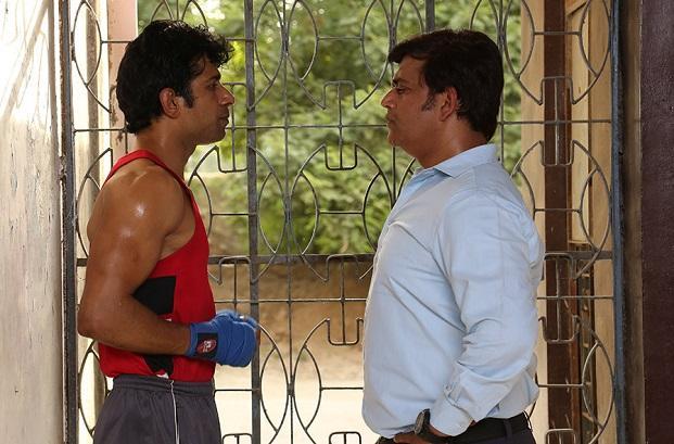 Audience Movie Review: Mukkabaaz