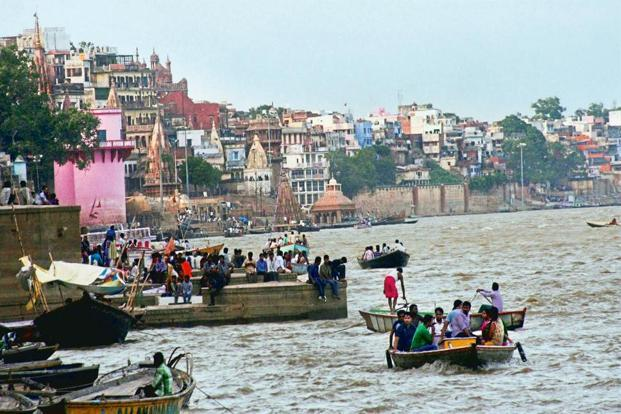 Varanasi River Terminal to be completed this year ahead of its schedule