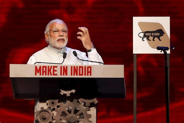 If the proposed industrial policy is serious about realizing the vision of Make In India, it needs to look elsewhere, not at FDI. Photo: Reuters