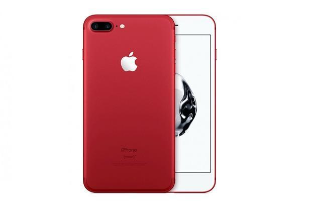 The iPhone 7 Red is available at Rs 59,999 after direct discount.