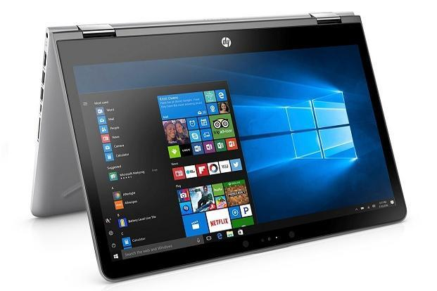 Paytm is offering a direct discount of Rs 6,000 and a cashback offer of Rs 12,000 on HP Pavilion X360.