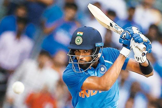 India's joint-longest winning streak in ODIs