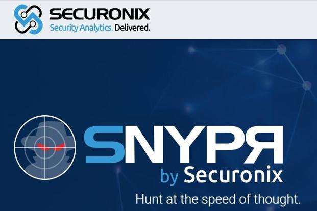 Securonix, a security analytics firm, uses a Hadoop open data platform and machine learning capabilities to transform massive volumes of data into actionable intelligence.