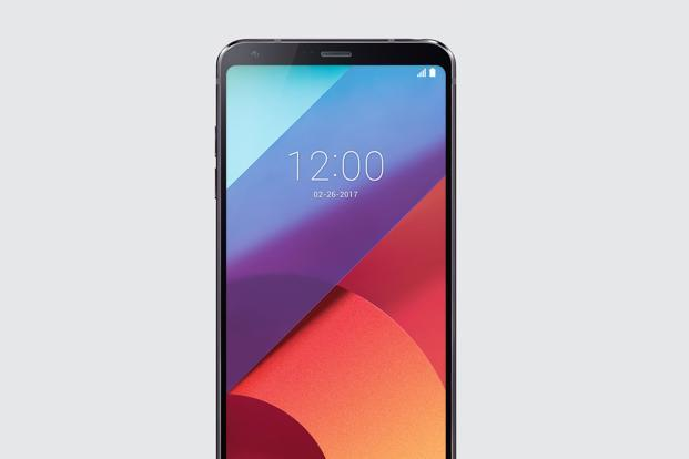 LG's G6 is selling at a discount of Rs6,000.