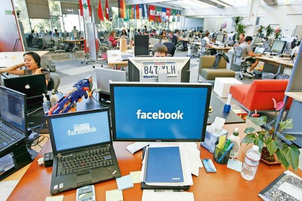 When the DataOps culture is established, organizations will notice that data-driven initiatives are undertaken from the bottom of the company. Facebook is a case in point. Photo: Bloomberg
