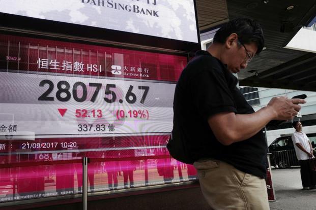 Dollar peg at centre of Hong Kong's China problem