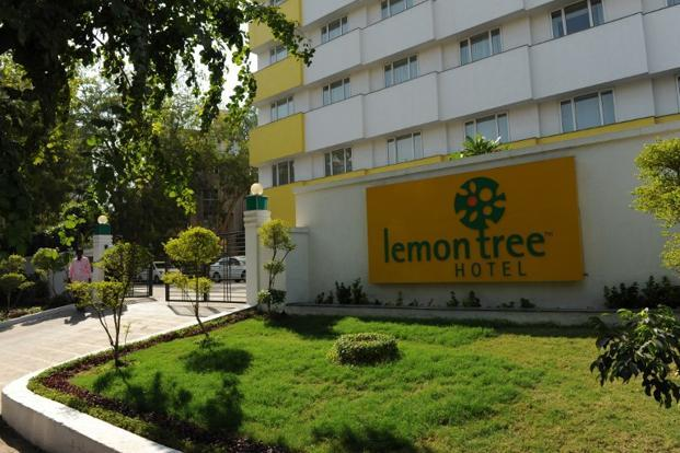 The Lemon Tree Hotels Offer Will Consute Up To 24 90 Of Post