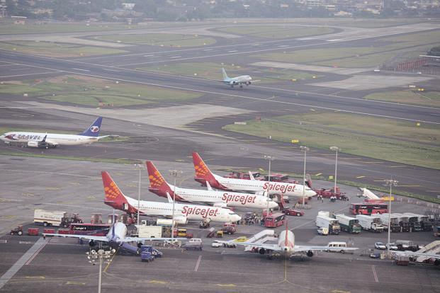 Main runway at Mumbai airport now fully operational