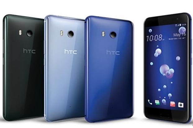 Google's deal with HTC is to acquire a part of the Taiwanese company's smartphone business, to the tune of $1.1 billion.
