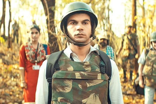 Rajkumar Rao's 'Newton' to be India's official entry to Oscars