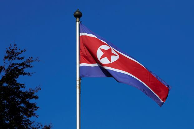 China announces imposition of oil sanctions on North Korea from Oct 1