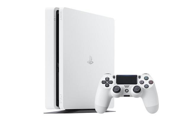 Sony PS 4 Slim's biggest advantage, besides the smaller footprint, is the lower power consumption.