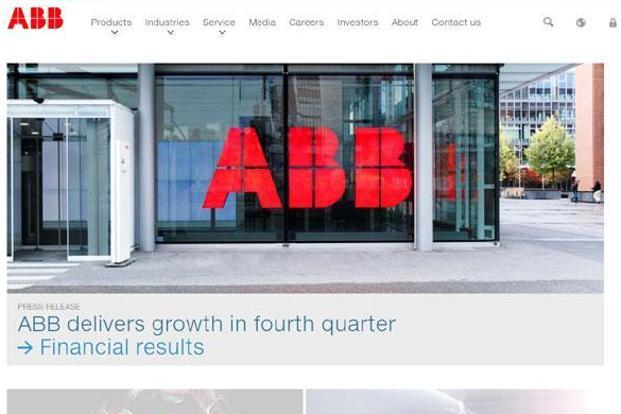 ABB strikes USD-2.6bn deal to buy GE Industrial Solutions
