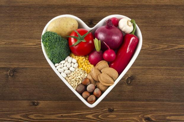 Don't ignore vegetables, nuts, and seeds from your diet if you want to maintain robust heart health. Photo: iStockphoto