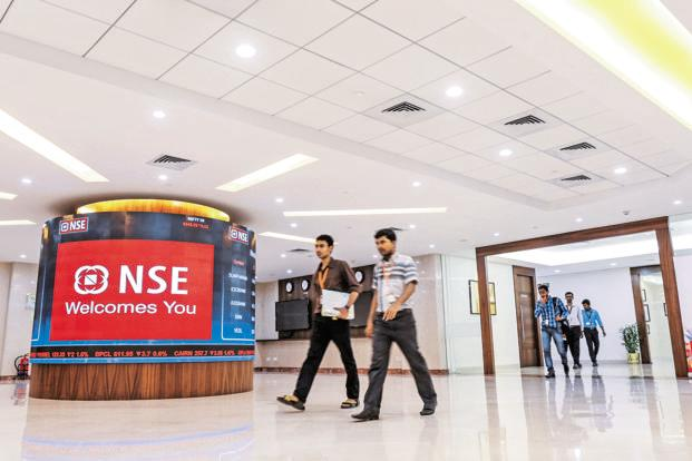 Nse mobile trading system