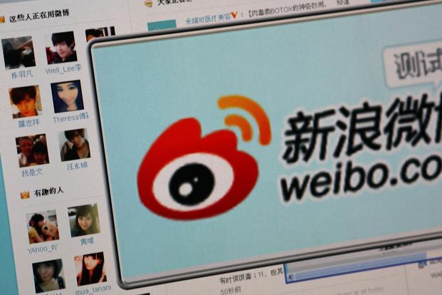 The new measures target China's most popular social media services, including WeChat and Weibo, whose combined registered users exceed one billion. Photo: Reuters