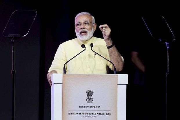 PM Modi launches Saubhagya - Rs 16000-crore 'electricity for all' scheme