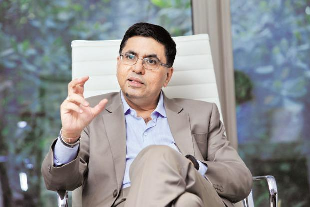 The problem of rural market growth has been exacerbated temporarily by the introduction of GST, said HUL CEO Sanjiv Mehta In an investor presentation made to the Arisaig Consumer Symposium. Photo: S Kumar/Mint