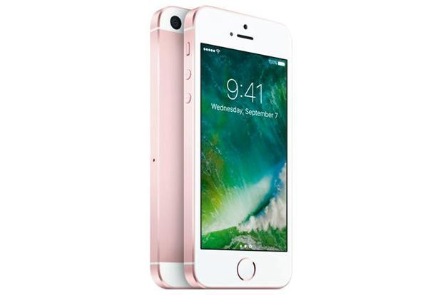 Apple iPhone SE is available for as little as Rs22,500 (32 GB) and you can even get a 128 GB version for Rs35,000, if you find a deal.