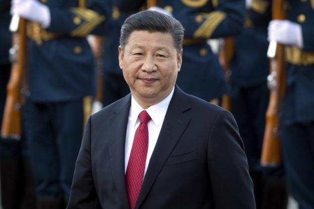 Conceived in 2013, the Belt and Road undertaking has become Chinese President Xi Jinping's signature international initiative. Photo: AP