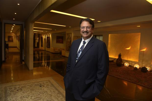 Piramal Enterprises chairman Ajay Piramal says Piramal Housing Finance has been set up as a standalone company under Piramal Finance with an initial capital of Rs1,000 crore. Photo: Abhijit Bhatlekar/Mint