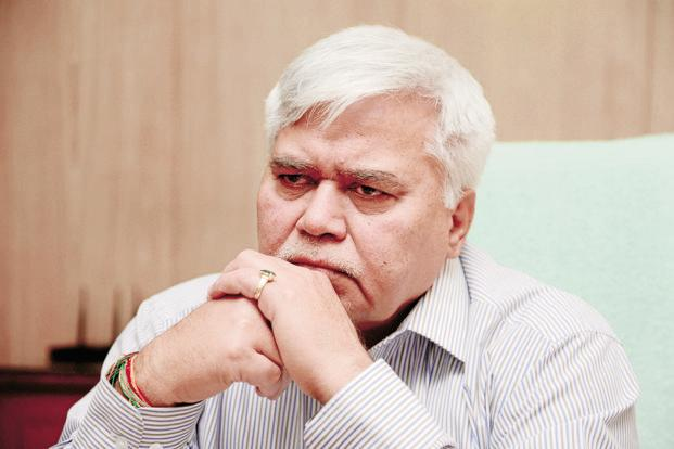Trai chairman R.S. Sharma may be hurt by some of the criticism coming his way for the IUC cut, but what will really be harmful is an approach that doesn't bother to respond to constructive criticism. Photo: Ramesh Pathania/Mint