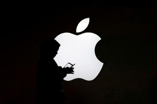 Apple took a big bet in splitting the iPhone into two models this year. Photo: Reuters