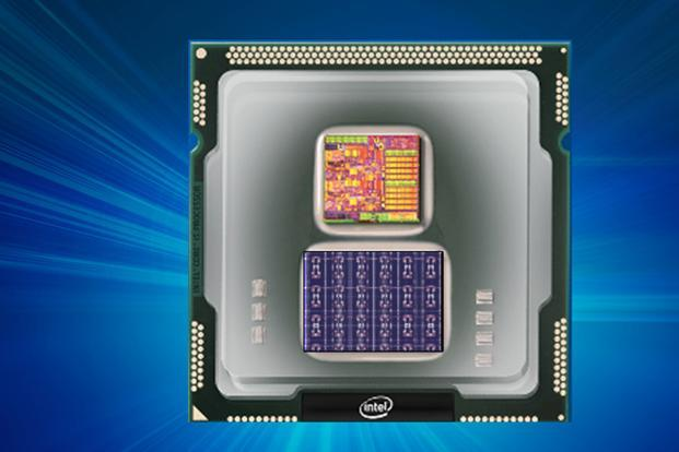Intel Corporation Shares Recommendation Trimmed At Research Firm Zacks