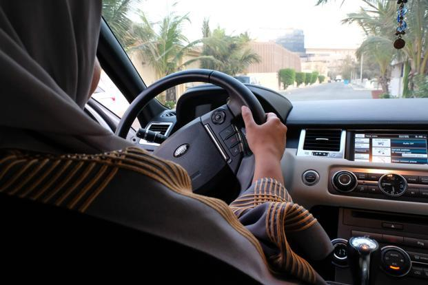 It's good news that women will soon be able to drive in Saudi Arabia but as a milestone, it isn't primarily a marker of sex equality. Photo: AFP