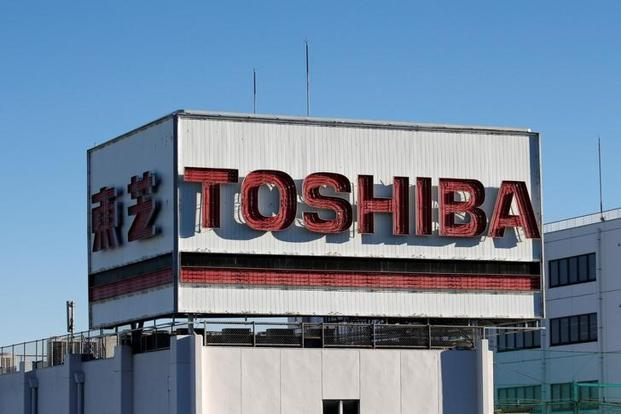 SK Hynix To Invest in Toshiba's Chip Unit