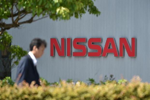 Nissan Recalls 1.2 Million Cars In Japan