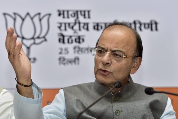 Arun Jaitley: India needs a stable Bangladesh for its own interest