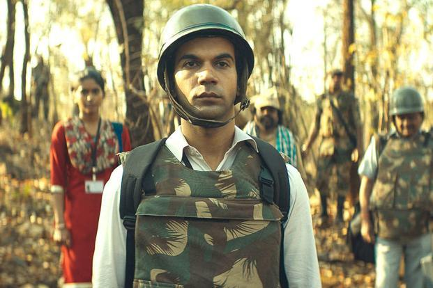 Rajkummar Rao-starrer 'Newton' will be India's official entry in the foreign language category at the Academy Awards of 2018.